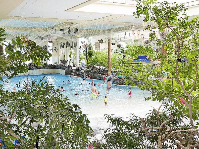 7 Tage  Sauerland Center Parcs Park Hochsauerland