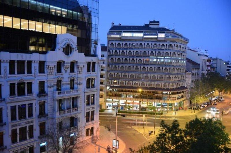 im Hotel Flamingo 2 Tage in Lissabon & Umgebung