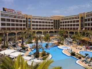 Hotel Golden Bahia de Tossa und Spa