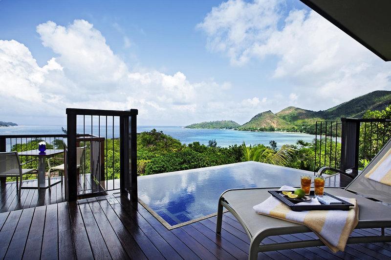 Luxushotels Seychellen