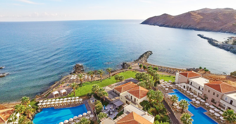 best FAMILY Grecotel Marine Palace