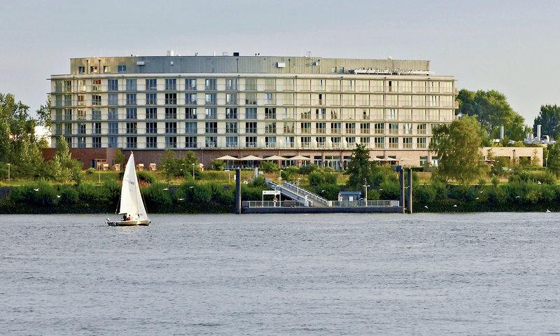 The Rilano Hotel Hamburg